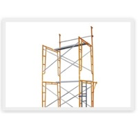 Scaffolding & Equipment