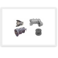 Automobile Gearboxes