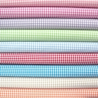Cotton & Blends Woven