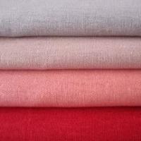 Linen And Blends Fabrics