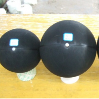 Rubber Bladder for sports balls-Guanda