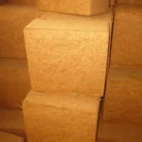 Coconut Coir Pith Briquettes