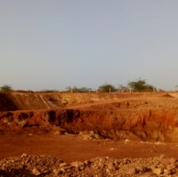 Indian Bauxite Ore
