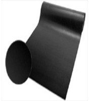 NR & SBR Rubber Sheets & Rolls