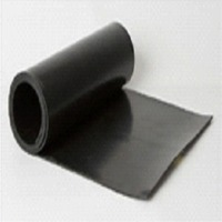 Butyl Rubber Sheets & Rolls