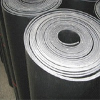 Diaphragm Rubber Sheets & Rolls