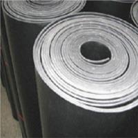 Diaphragm Rubber Sheets & Rolls