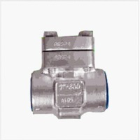 Forged Non - Return Valves