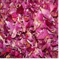 Dry Rose Oil Petals