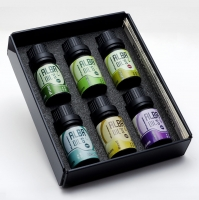 Bulgarian Essential Oils Set