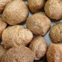 Organic Soy Chunks (Big) (Animal Feed)
