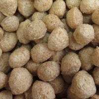 Organic Soy Chunks (Small) (Animal Feed)
