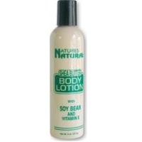 Natures Natural Shea Butter Body Lotion