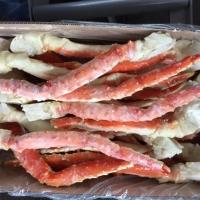 Norwegian Crab Legs