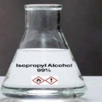 Isopropyl Alcohol  (IPA 99.9%)