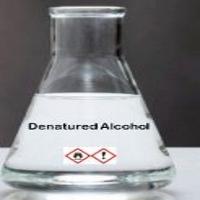 Denatured Ethyl Alcohol  (DEA 94% - 99%)