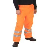 Waterproof Contractor Trouser