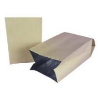 Aluminum Foil Paper Bag