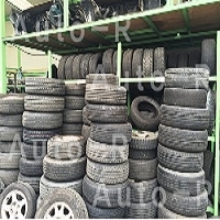Wheel Tire For Cars, Truck