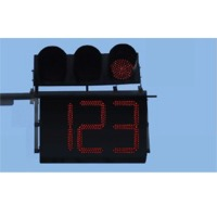 Traffic Signal Countdown Timers