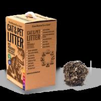 Eco Soft Cat & Pet Litter