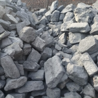 Carbon Blocks Used In Furnace