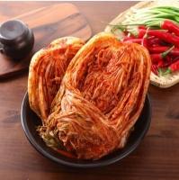 Chitosan Cabbage Kimchi