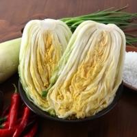 Haenam Pickled Cabbage