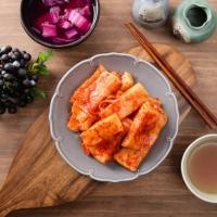 Chitosan Tinfoil Kimchi