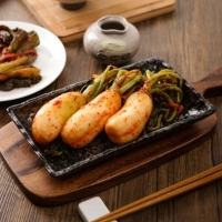Chitosan Bachelor Kimchi