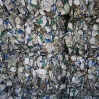 HDPE-PA Milk Bottles