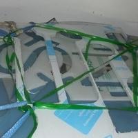 PMMA scrap