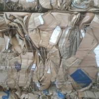 Kraft Paper Scrap