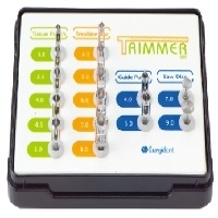 Implant Surgical Trimmer Kit