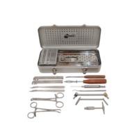 Plate Set & General Instrument Set
