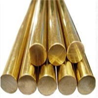 Brass Raw Materials