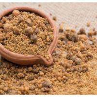 Organic Sugar Cane Jaggery Powder