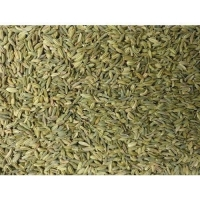 Dried Style Fennel Seeds
