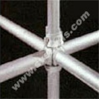 Scaffolding Pipes & Fittings