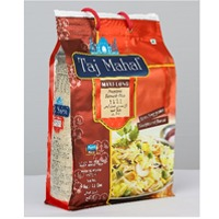 Taj Mahal Premium Quality 1121 Steamed Rice