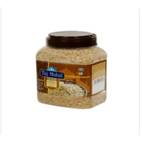 Taj Mahal Brown Basmati Rice