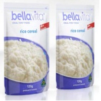 Bellavita Rice Cereal