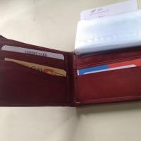 Matahni Leather Wallets