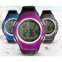 3D Pedometer Watch
