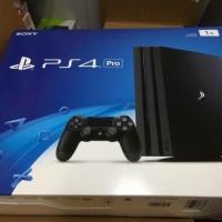 Sony Playstation 4 Pro 1tb 12 Games