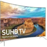 SUHD Television