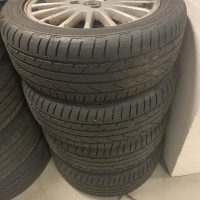 Used Passenger Car Tires (pc)