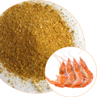 Dried Shrimp Shell - Shrimp Shell Meal