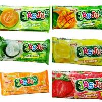 Jasjus Powder Drink Fruit Flavors