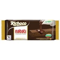 Richoco Chocolate Wafer & Wafer Rolls